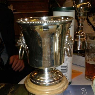 Guests' Trophy