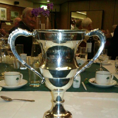 Charles Laver Trophy