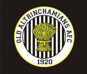 Old Alts F.C. logo