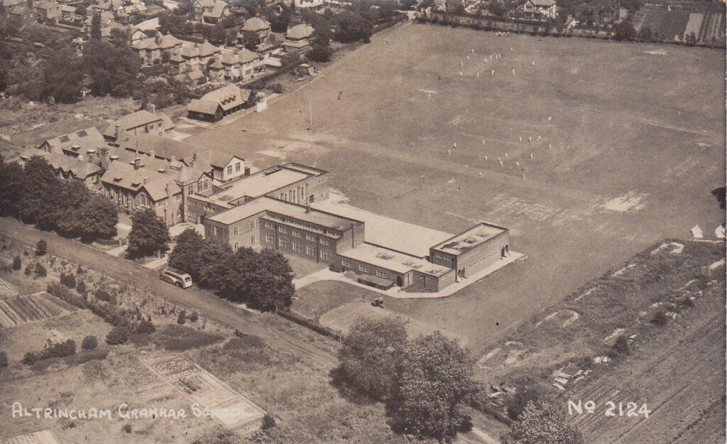 Aerial May 1947