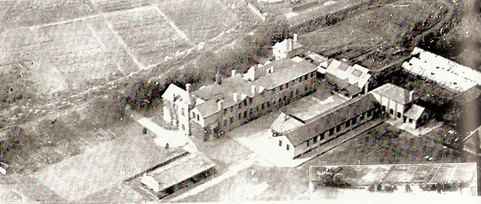 Aerial 1930s